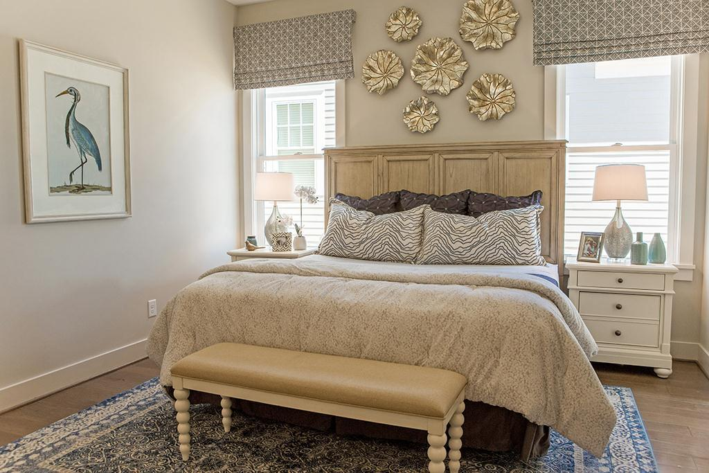 Bedroom featured in the Palmetto - Paired Villa By JMC Homes of SC in Greenville-Spartanburg, SC
