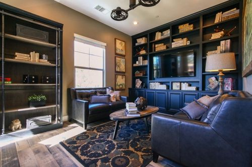 Study-in-Residence 5-at-The Bluffs at Whitney Ranch-in-Rocklin