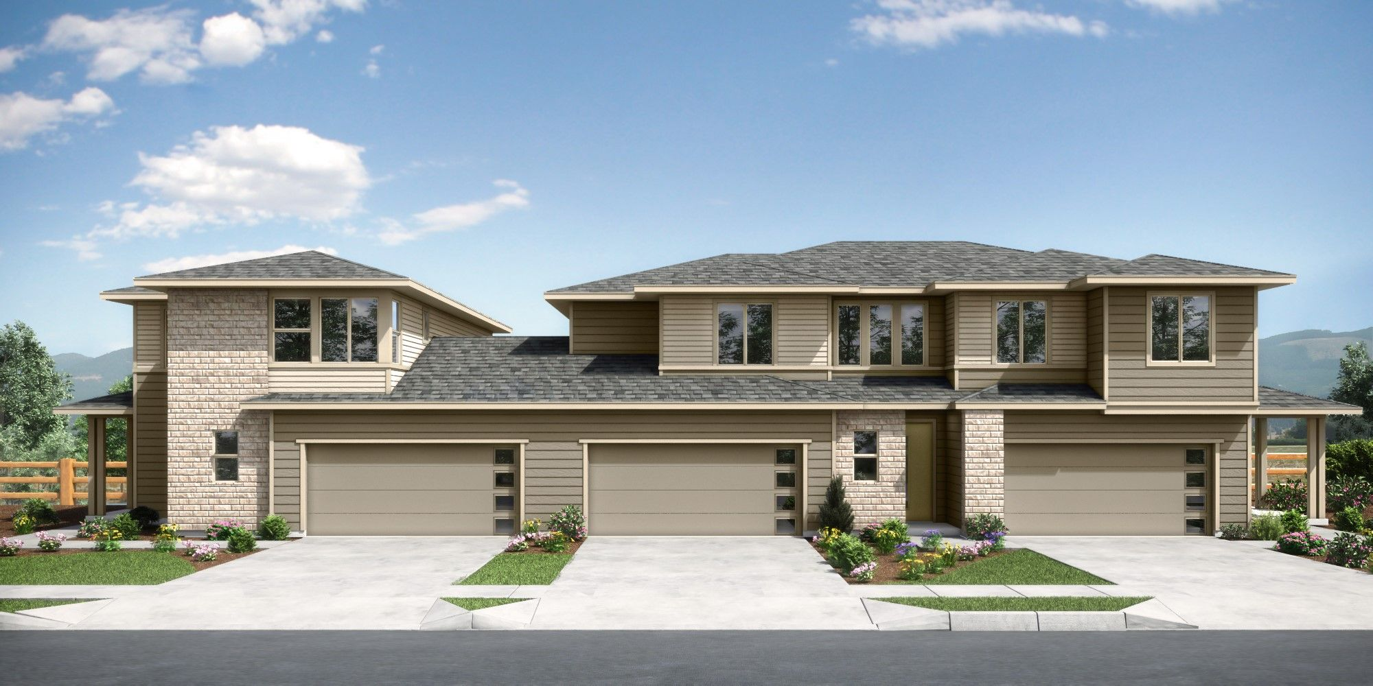 Pleasant New Homes By Jm Weston Homes In Colorado Springs Co 1 Communities Download Free Architecture Designs Ferenbritishbridgeorg
