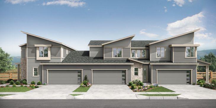 The Poplar Plan, Colorado Springs, Colorado 80924
