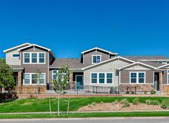 The Dupont - The Greens at Buffalo Run: Commerce City, Colorado - JM Weston Homes
