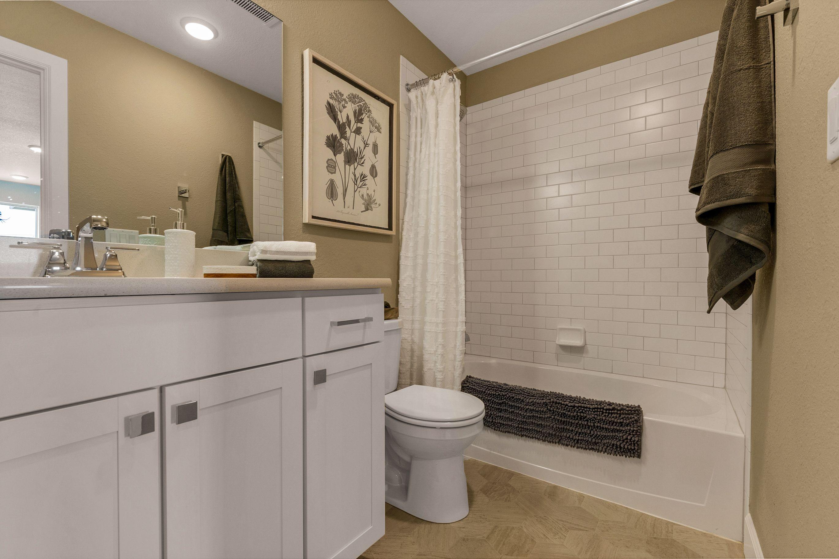 Bathroom featured in The Alpine By JM Weston Homes in Colorado Springs, CO