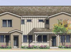The Carlisle - Bonnyview at Aberdeen: Henderson, Colorado - JM Weston Homes