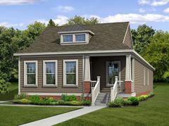 6408 Giddings Street (New Bern - Level Homes)