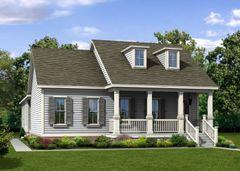 5301 Beckom Street (New Port - Level Homes)