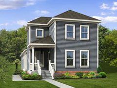 5514 Beardall Street (Brunswick - Level Homes)