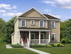 5510 Beardall Street (Corolla - Level Homes)