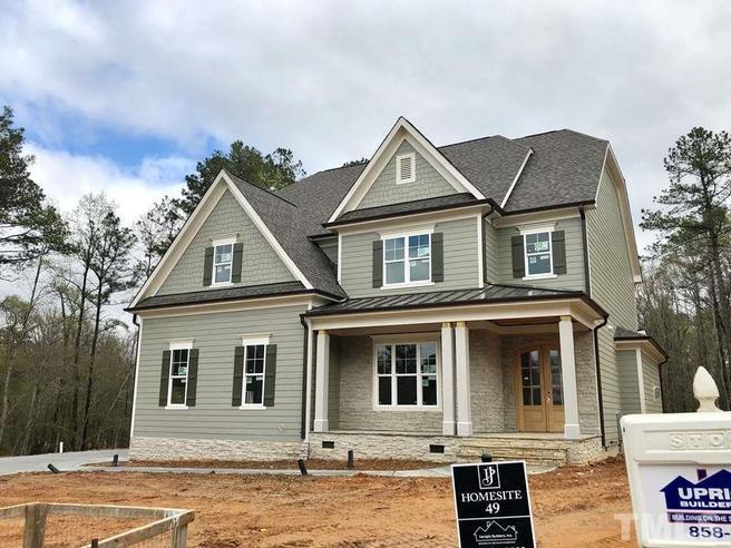 2601 Beaver Ridge Drive (2601-Upright Builders Inc)