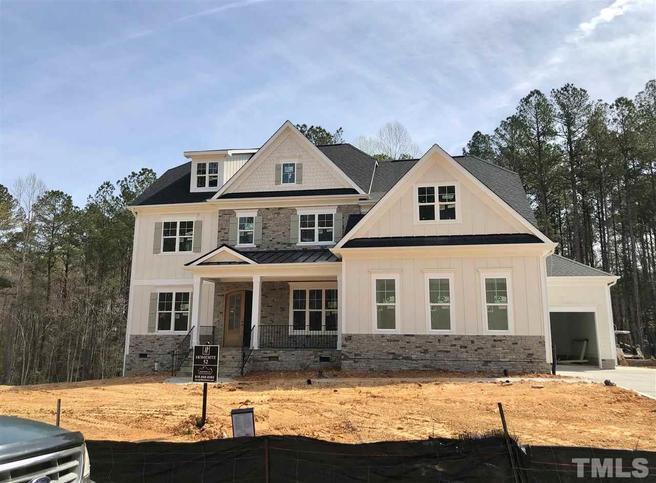 2619 Beaver Ridge Drive (2619-Upright Builders Inc)