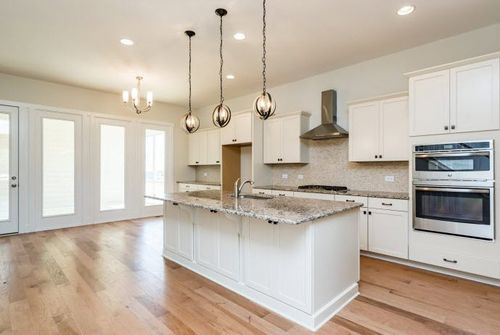 Kitchen-in-Corolla - Level Homes-at-5401 North-Raleigh, NC-in-Raleigh