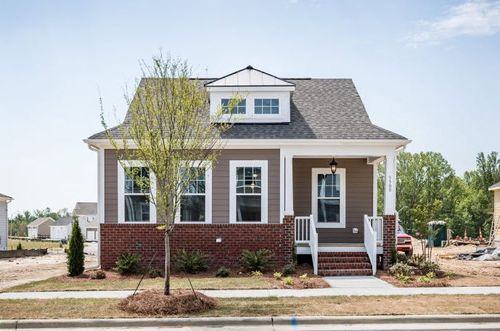 New Bern - Level Homes-Design-at-5401 North-Raleigh, NC-in-Raleigh