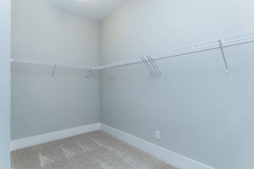 Closet-in-Corolla - Level Homes-at-5401 North-Raleigh, NC-in-Raleigh