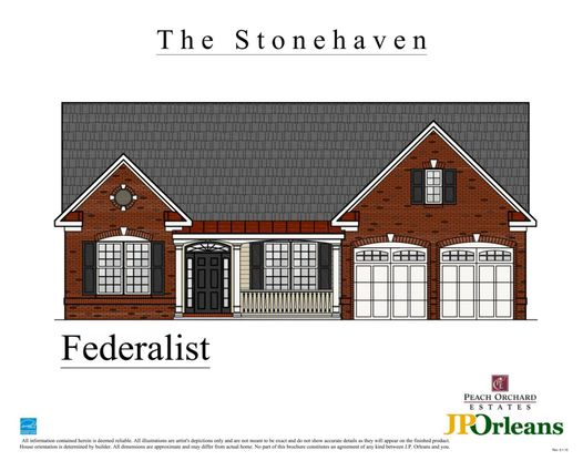 The Stonehaven:Federalist