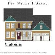 The Winhill Grand:Craftsman