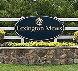 Lexington Mews,08085