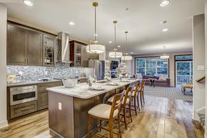 homes in Winding Brook Townhomes by JP Orleans