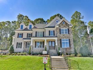 Canongate at Trinity Ridge - Trinity Ridge: Fort Mill, North Carolina - JPOrleans