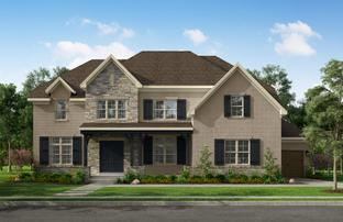 Dunmore at Walden - Walden Huntersville: Huntersville, North Carolina - JPOrleans