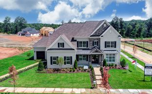 Walden Huntersville by JP Orleans in Charlotte North Carolina