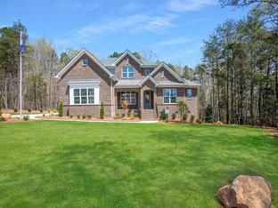 Downing III - Deerfield: Charlotte, North Carolina - JPOrleans