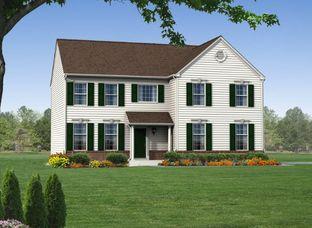 The Berkshire - Hidden Brook: Dover, Delaware - JS Homes