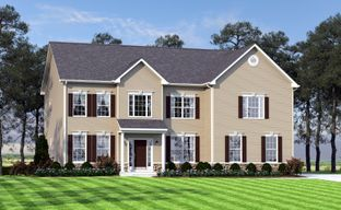 Mount Friendship by JS Homes in Dover Delaware
