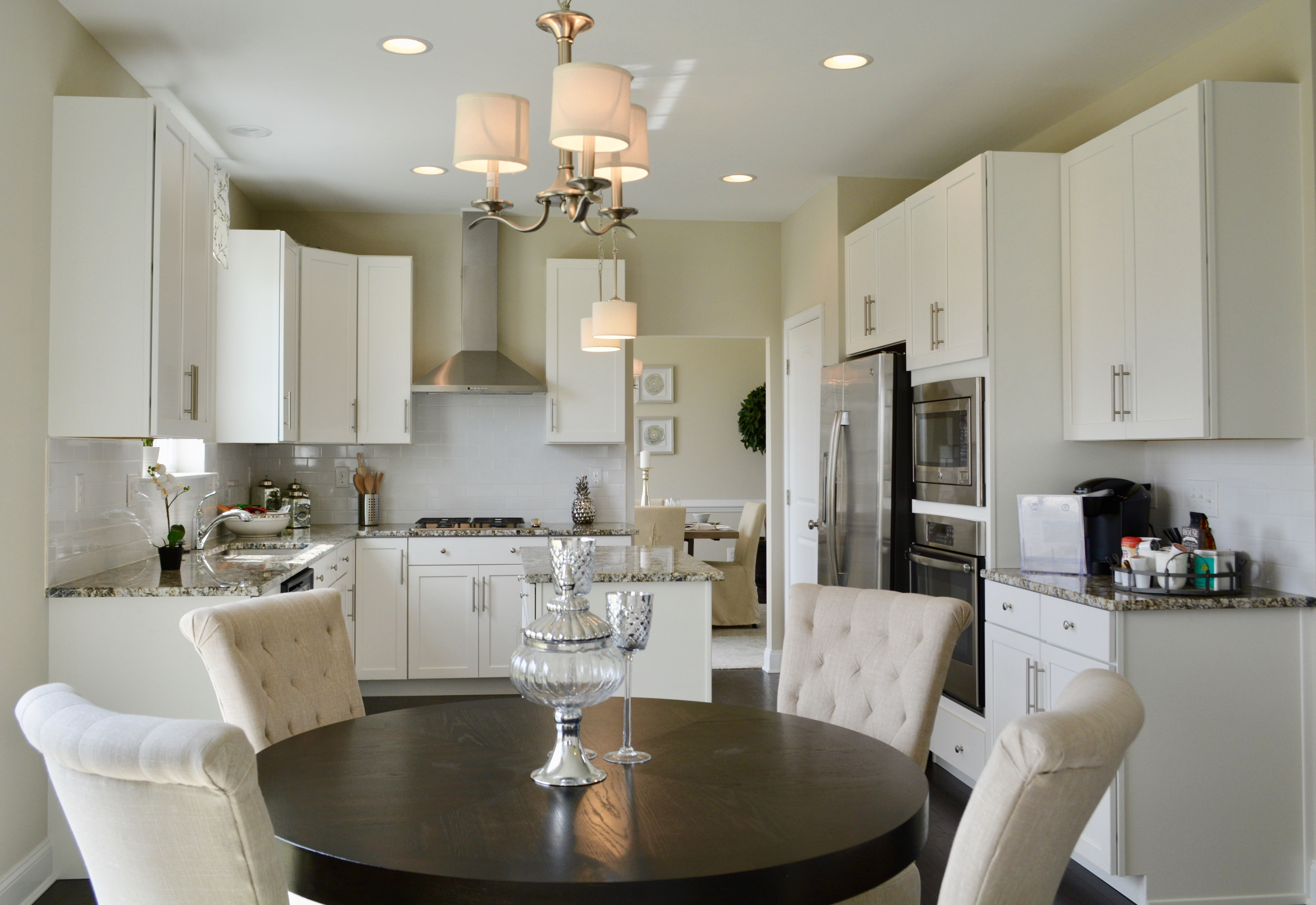 Kitchen featured in The Hancock By JS Homes in Dover, DE
