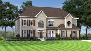 The Gladwyne - Hidden Brook: Dover, Delaware - JS Homes