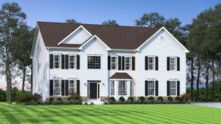 The Brandywine - Mount Friendship: Smyrna, Delaware - JS Homes