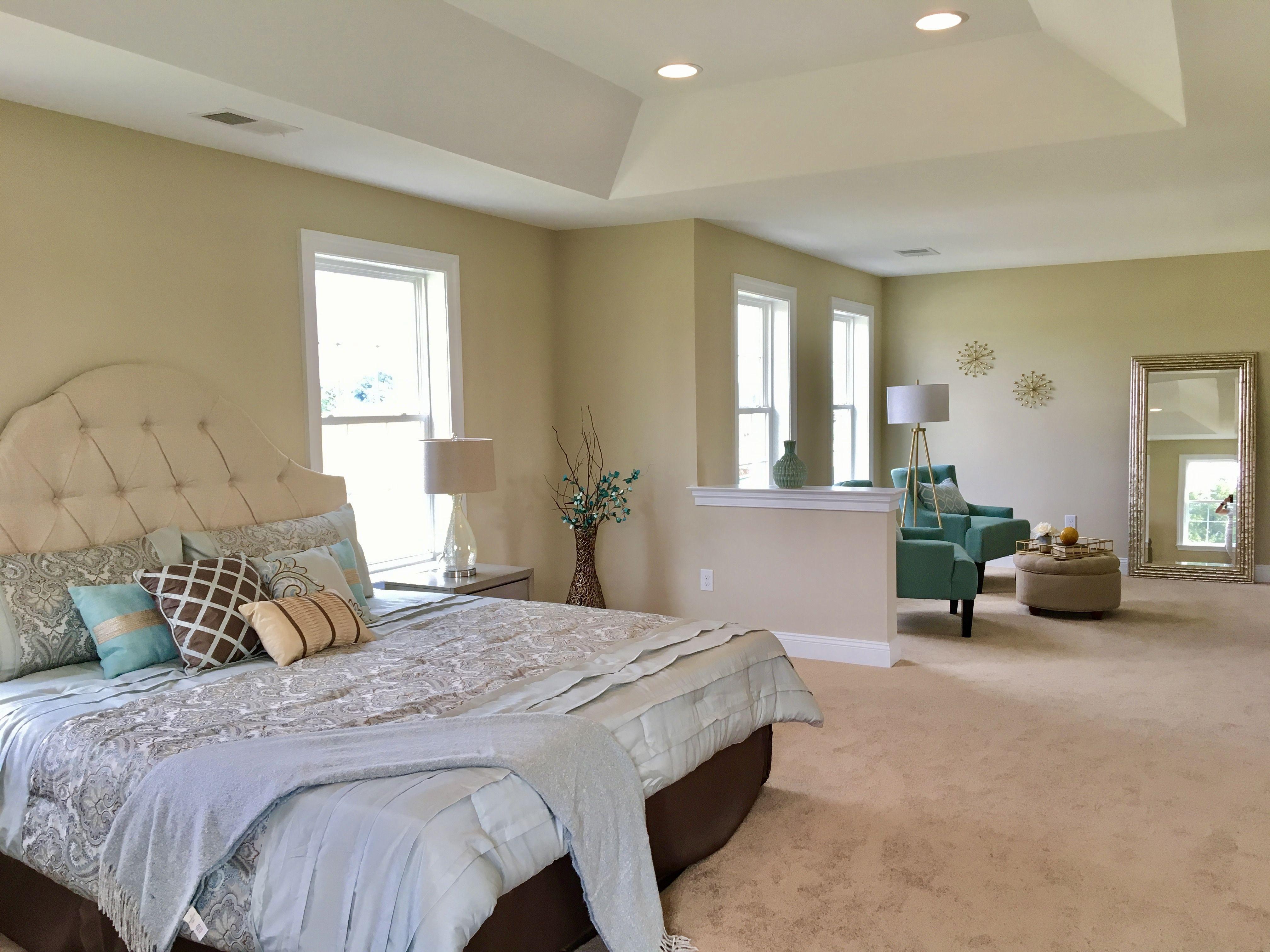 Bedroom featured in The Brandywine By JS Homes in Dover, DE
