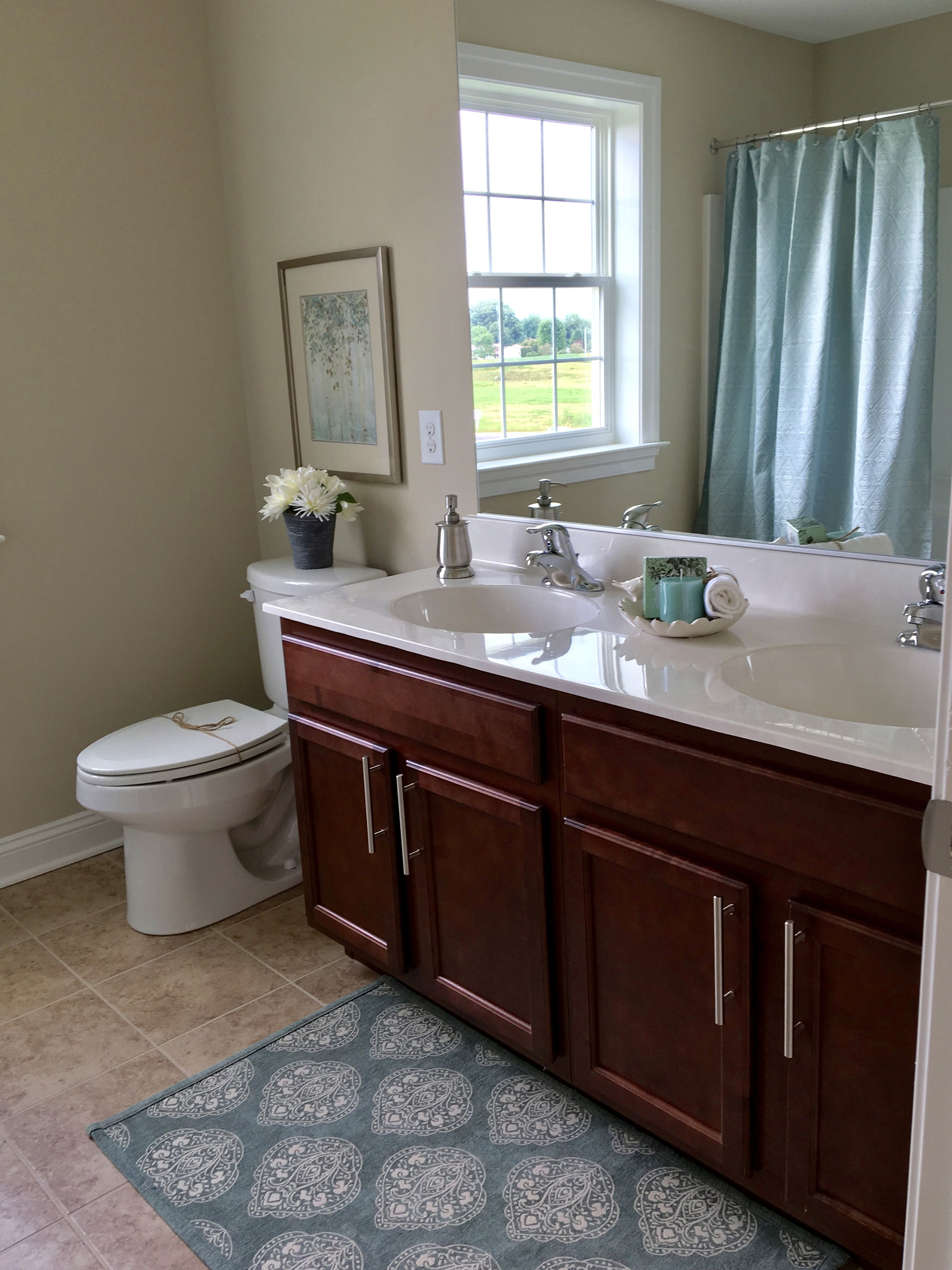 Bathroom featured in The Brandywine By JS Homes in Dover, DE