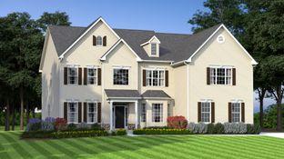 The Philadelphian - Mount Friendship: Smyrna, Delaware - JS Homes