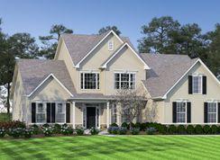 The Legend - Hidden Brook: Dover, Delaware - JS Homes