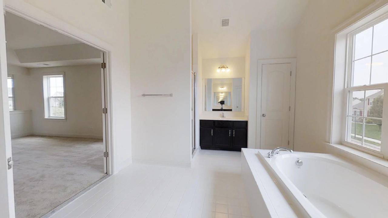 Bathroom featured in The Philadelphian By JS Homes in Dover, DE