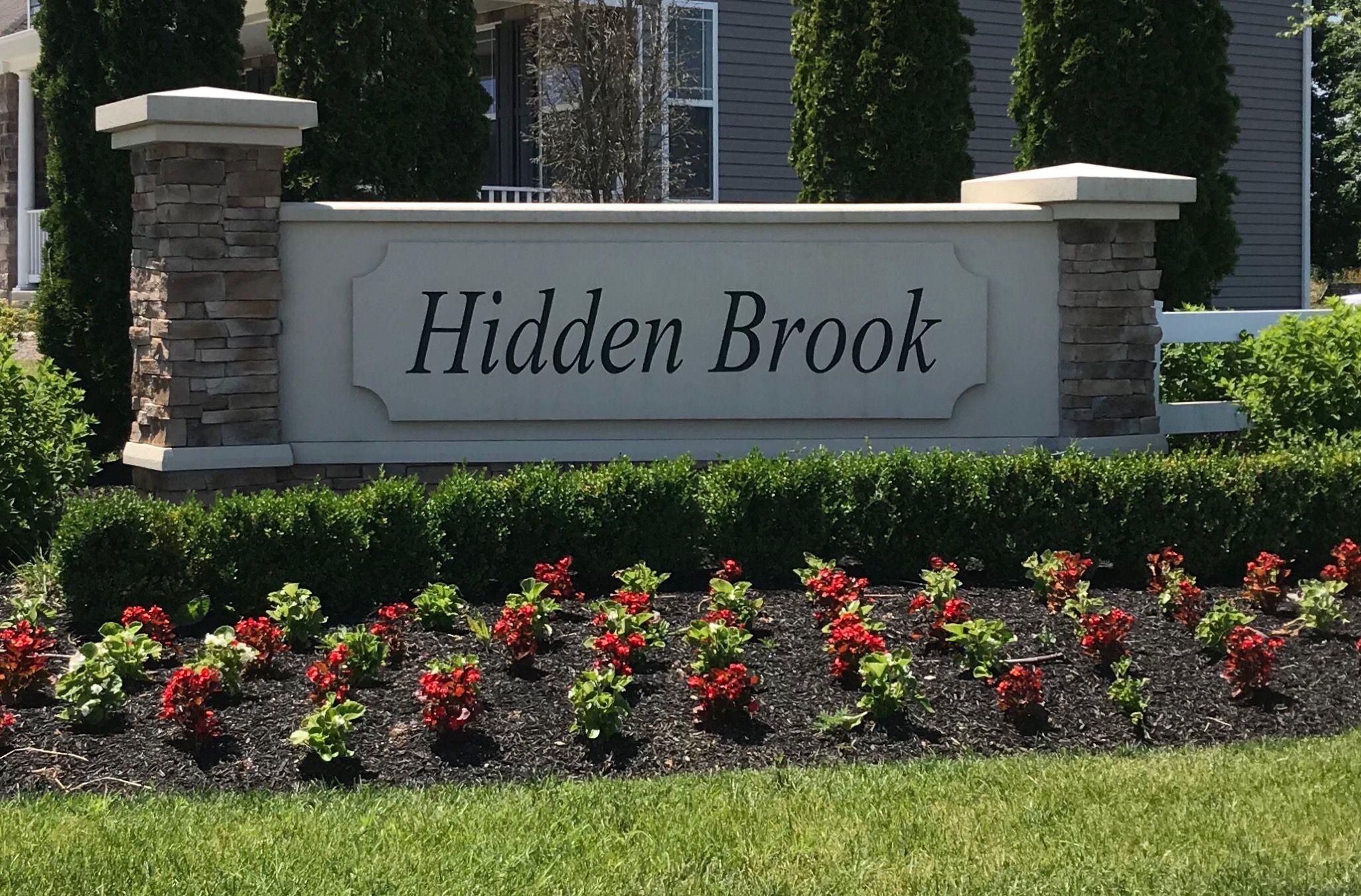'Hidden Brook' by JS Homes  in Dover