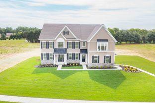 The Plaza - Highlands At Back Creek: Middletown, Delaware - JS Homes