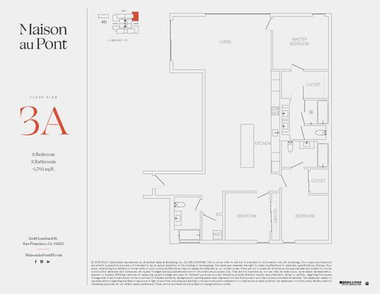 3A:Floor Plan