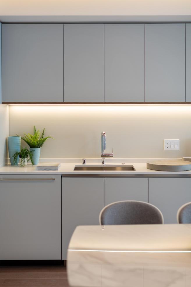 Residence 206 (1B)