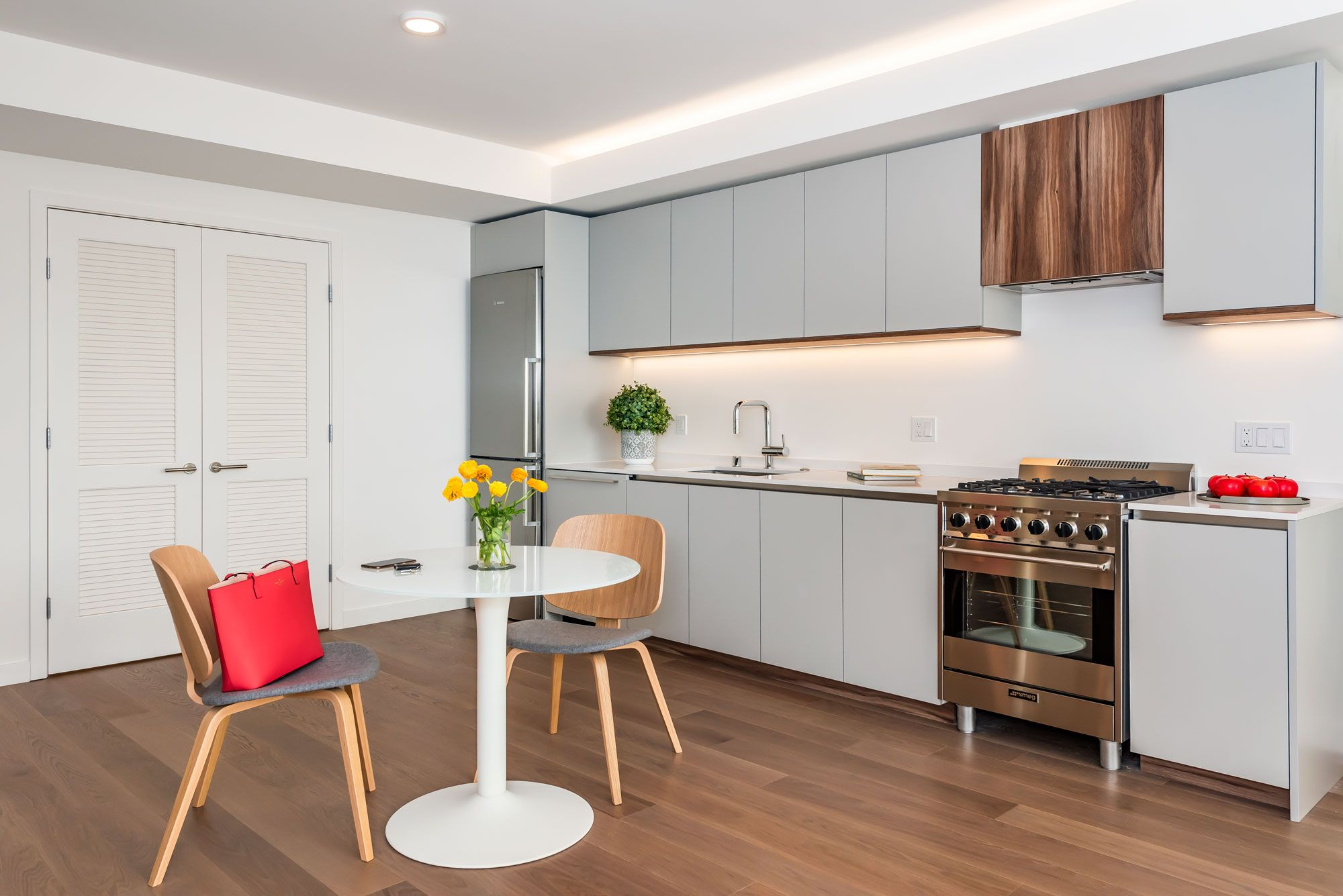Kitchen featured in the 1D By JS Sullivan Sales | Marketing  in San Francisco, CA