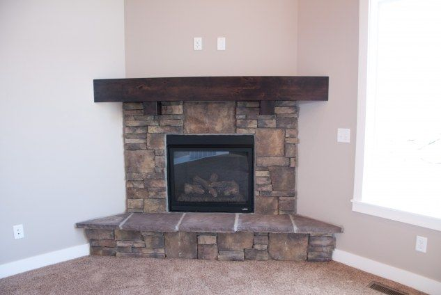 Living Area featured in the Sophia By J. Thomas Homes in Logan, UT