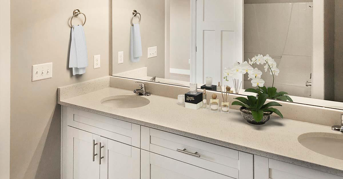 Bathroom featured in the Juniper Springs Unit C By J. Thomas Homes in Provo-Orem, UT