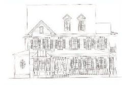 2141 Vecchio Drive (Homesite 14 - LandL of Raleigh, Inc.)