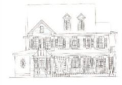 2128 Vecchio Drive (Homesite 32 - LandL of Raleigh, Inc.)