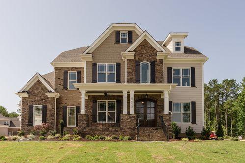 1 Jvi Custom Builder Team Communities In Raleigh Durham Chapel Hill