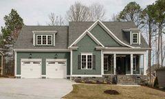2482 Terrmini Drive (Homesite 181 - LandL of Raleigh)