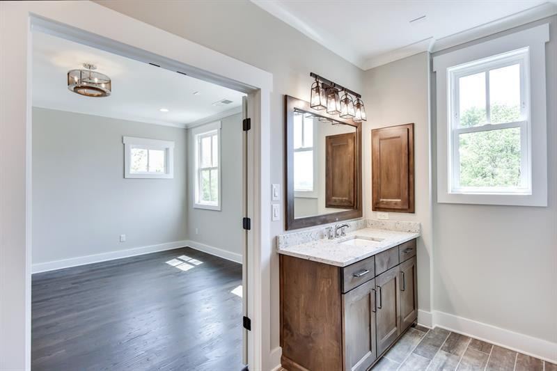 Bathroom featured in The Barrett By JW Collection in Atlanta, GA