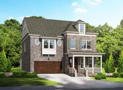 The Darien - The Enclave at Dunwoody Park: Dunwoody, Georgia - JW Collection