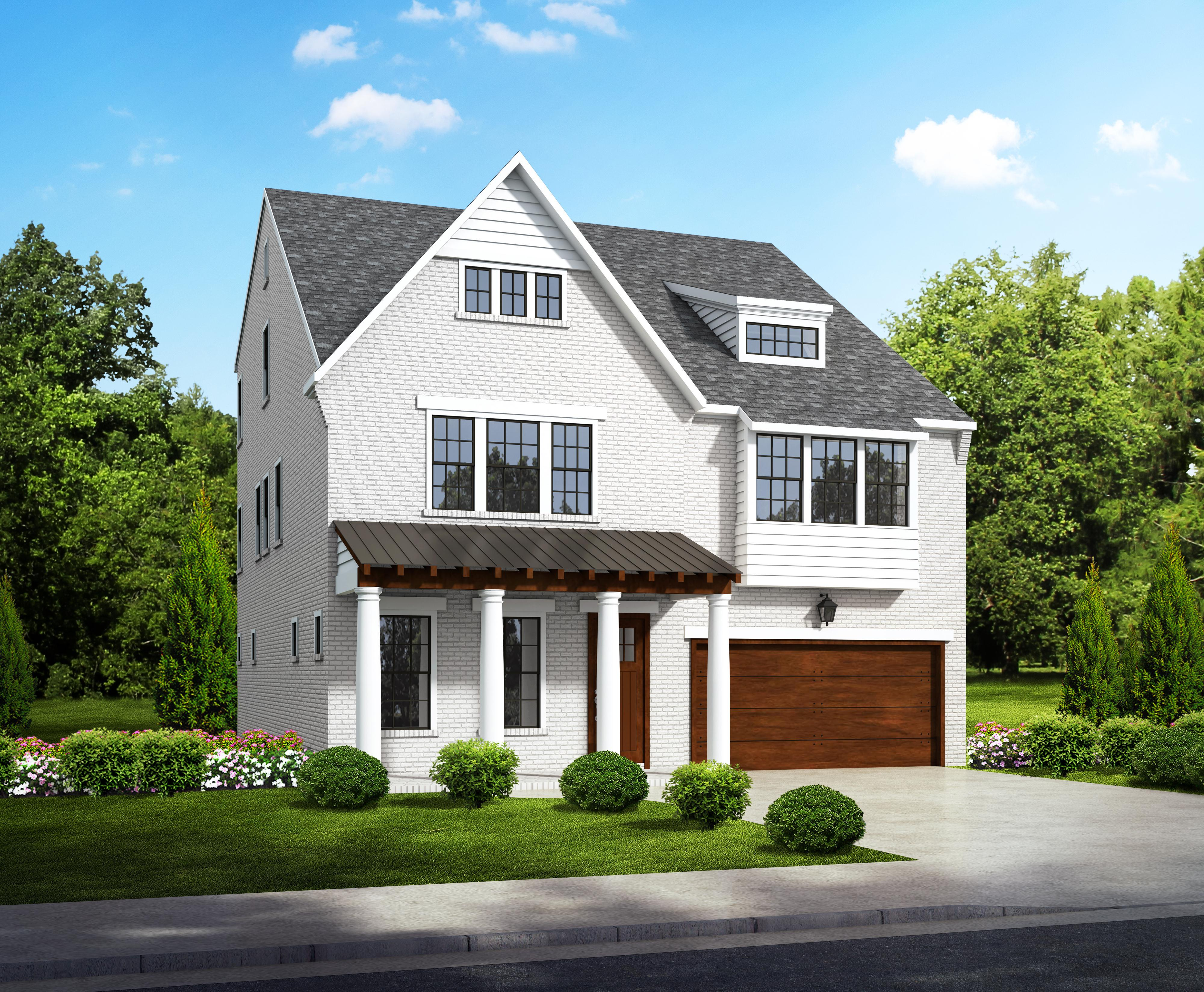 Exterior featured in The Hartwell By JW Collection in Atlanta, GA