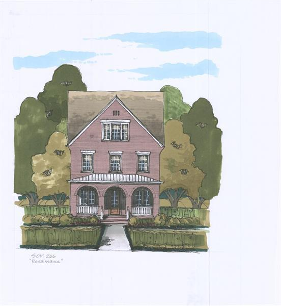 178 Brighton Boulevard (Plan not known)