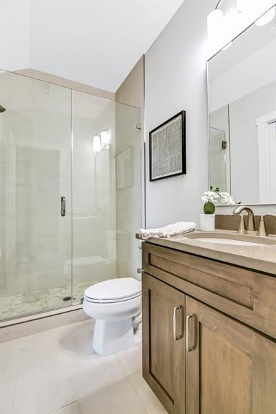 Bathroom featured in The Windwood By JW Collection in Atlanta, GA